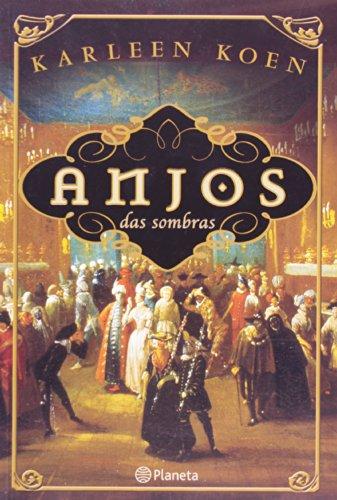 9788576652144: Anjo das Sombras (Em Portugues do Brasil)