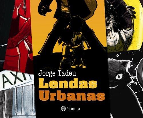 9788576655404: Lendas Urbanas (Em Portuguese do Brasil)