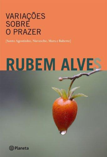 9788576655671: Variações Sobre o Prazer (Em Portuguese do Brasil)