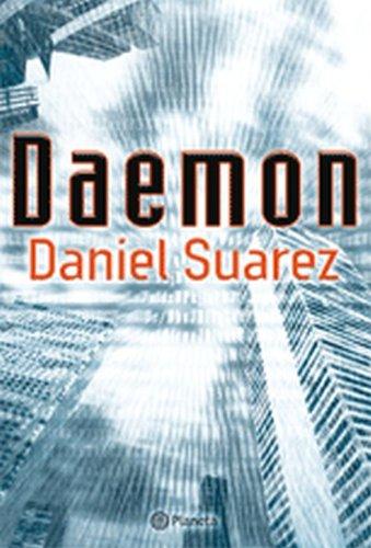 9788576655701: Daemon (Em Portugues do Brasil)