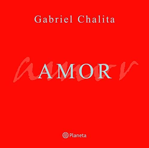AMOR (Hardback): Chalita, Gabriel
