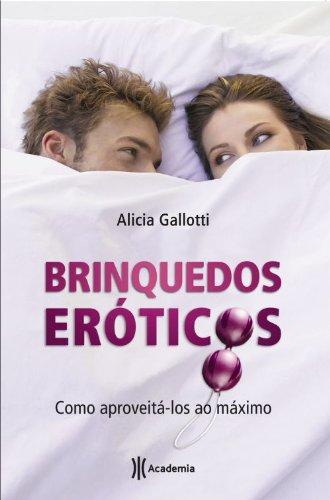 9788576656395: Brinquedos Eroticos (Em Portugues do Brasil)
