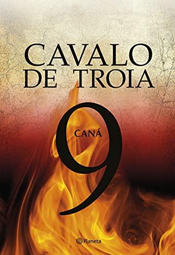 9788576657521: Cavalo de Troia 9: Cana (Em Portugues do Brasil)