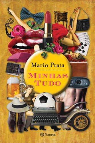 9788576658597: Minhas Tudo (Em Portugues do Brasil)