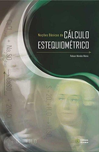 9788576702122: Nocoes Basicas de Calculo Estequiometrico