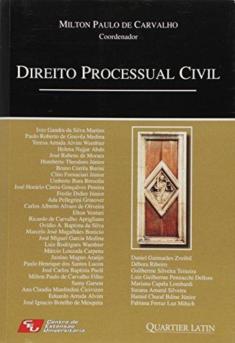 9788576742708: DIREITO PROCESSUAL CIVIL