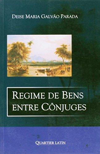 9788576743293: REGIME DE BENS ENTRE CONJUGES