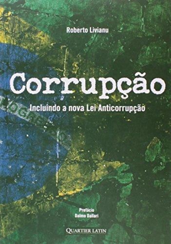 9788576747208: Corrupcao: Incluindo a Nova Lei Anticorrupcao