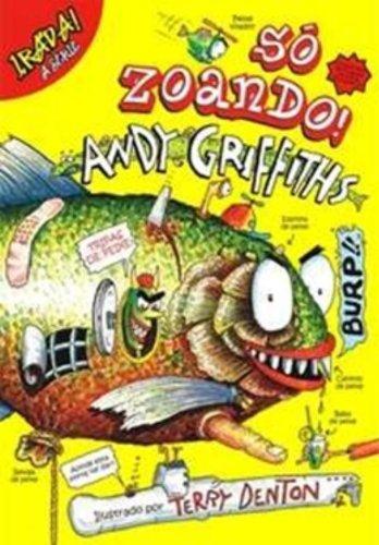 9788576765721: Só Zoando - Série Irada (Em Portuguese do Brasil)
