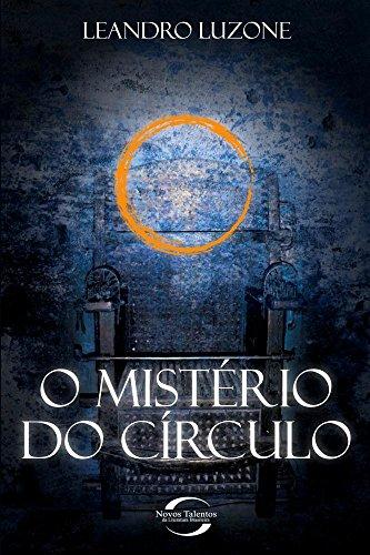 9788576793724: O Mistério do Círculo (Em Portuguese do Brasil)