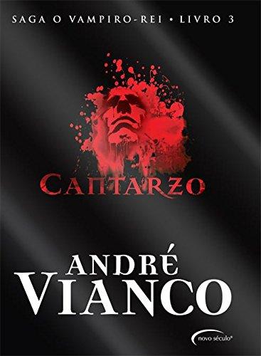 9788576795148: Cantarzo: O Vampiro-Rei 3