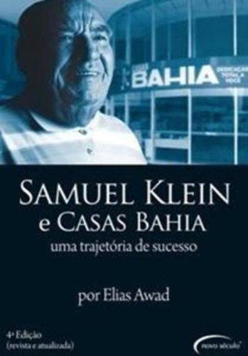 9788576795209: Samuel Klein e Casas Bahia: uma Trajetoria de Sucesso