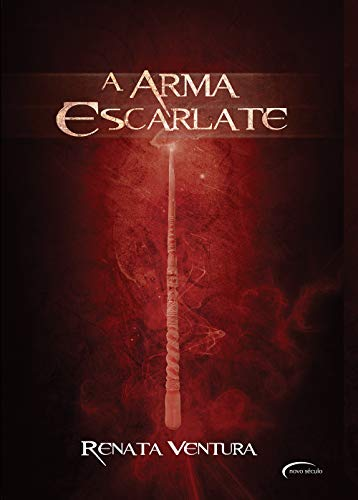 9788576795445: Arma Escarlate (Em Portugues do Brasil)
