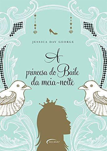 9788576799009: Princesa do Baile da Meia Noite, A