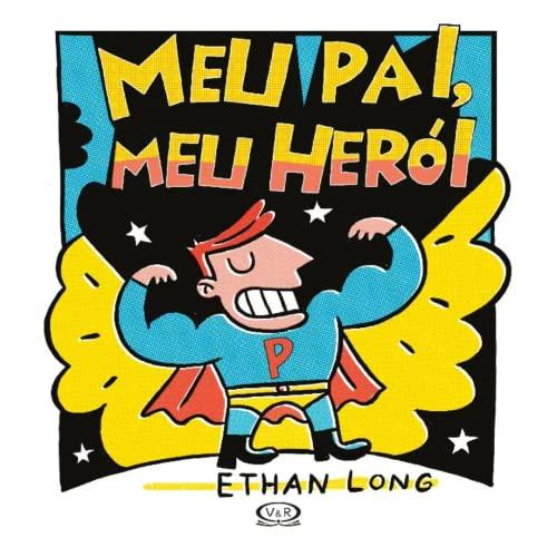 9788576836544: Meu Pai, Meu Herói (Em Portuguese do Brasil)