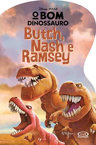 9788576839774: Bom Dinossauro, O: Butch, Nash e Ramsey