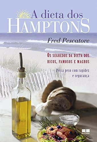 9788576840404: A Dieta dos Hamptons (Em Portuguese do Brasil)