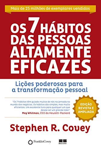 9788576840626: Os 7 Hábitos das Pessoas Altamente Eficazes (Em Portuguese do Brasil)