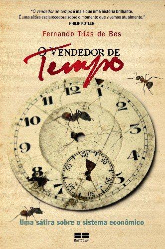 9788576841791: O Vendedor de Tempo (Em Portuguese do Brasil)