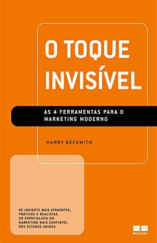9788576842262: O Toque Invisível (Em Portuguese do Brasil)
