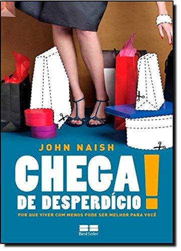 9788576842637: Chega de Desperdicio! - Enough! (Em Portugues do Brasil)