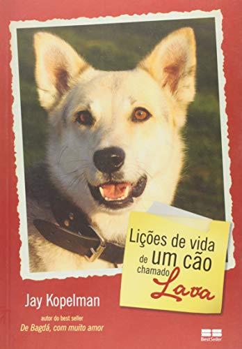 Lições De Vida De Um Cão Chamado Lava (Em Portuguese do Brasil): Kopelman, Jay
