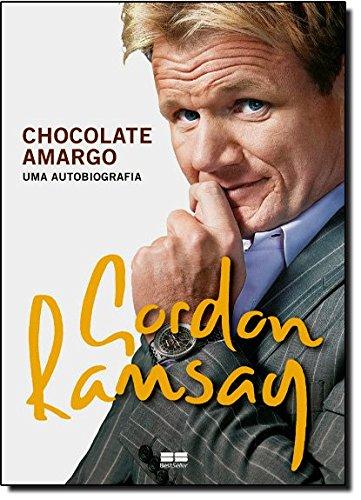 9788576843252: Chocolate Amargo: Uma Autobiografia (Em Portugues do Brasil)