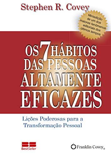 9788576843436: Os 7 Hábitos das Pessoas Altamente Eficazes (Em Portuguese do Brasil)