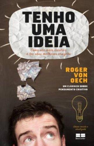 9788576843740: Tenho Uma Ideia (Em Portuguese do Brasil)