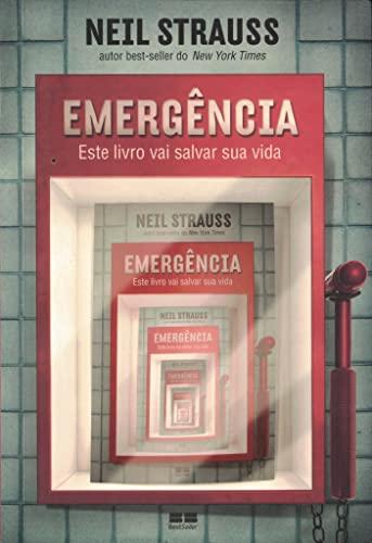 9788576844419: Emergencia: Este Livro Vai Salvar Sua Vida (Em Portugues do Brasil)