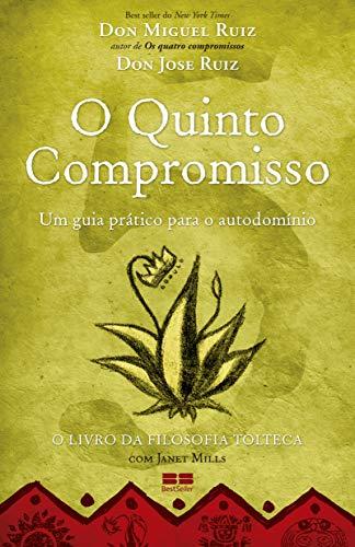 9788576844648: Quinto Compromisso - Fifth Agreement (Em Portugues do Brasil)