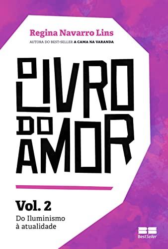 9788576846147: O Livro Do Amor - Volume 2 (Em Portuguese do Brasil)