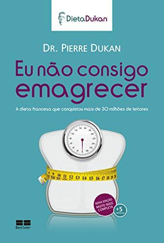 9788576846499: Eu Nao Consigo Emagrecer (Em Portugues do Brasil)