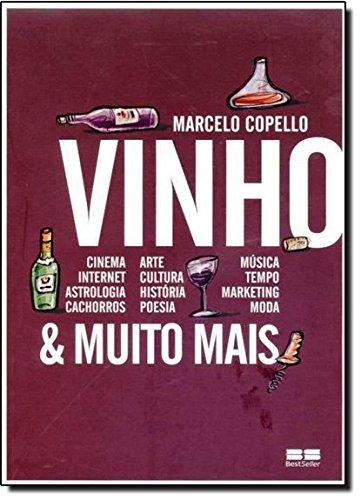 9788576847229: Vinho & Muito Mais (Em Portugues do Brasil)