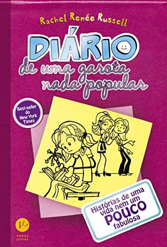 9788576861034: Diario de Uma Garota Nada Popular (Em Portugues do Brasil)