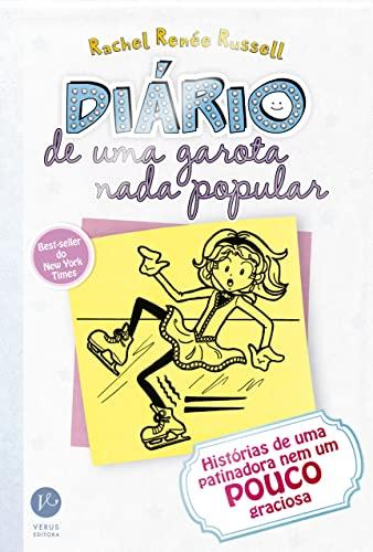 9788576862239: Diario de Uma Garota Nada Popular - Livro 4 (Em Portugues do Brasil)