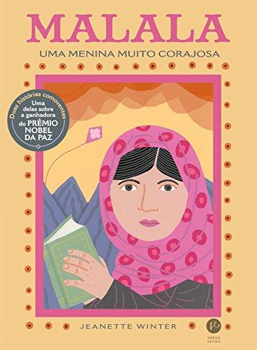 9788576864035: Malala: Uma Menina Muito Corajosa
