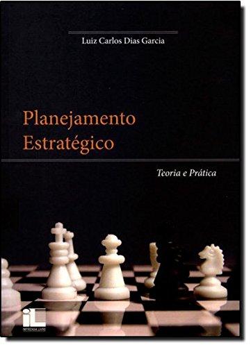 9788576973256: Planejamento Estrategico