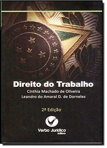 9788576994176: Direito do Trabalho - Serie Concursos