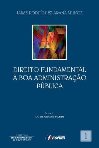 9788577006311: Direito Fundamental à Boa Administração Pública (Em Portuguese do Brasil)