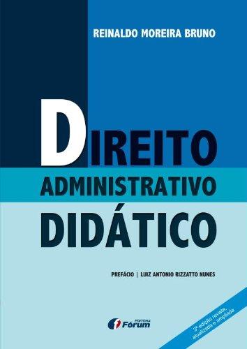 9788577006601: Direito Administrativo Didático