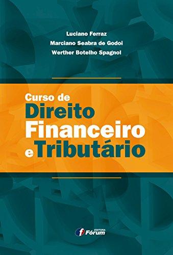 9788577009435: Curso de Direito Financeiro e Tributário (Em Portuguese do Brasil)