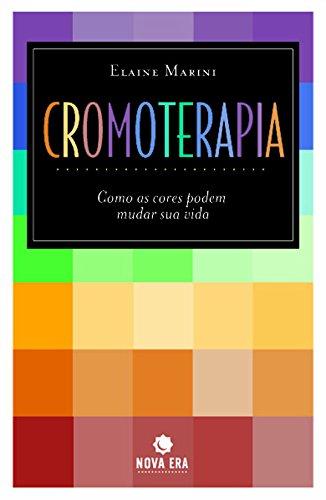9788577012329: Cromoterapia (Em Portuguese do Brasil)