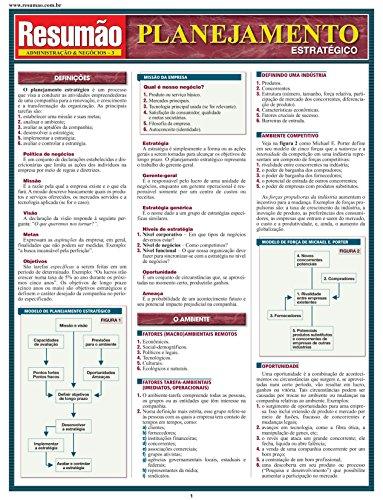 9788577110148: Planejamento Estratégico (Em Portuguese do Brasil)