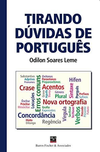 9788577113194: Tirando Duvidas de Portugues
