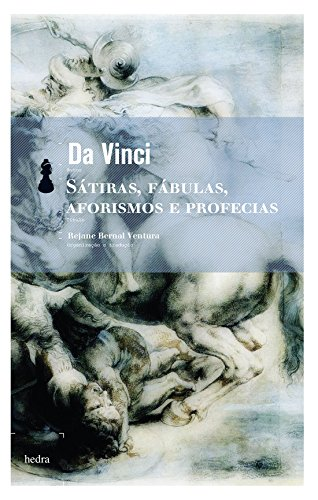 9788577150861: Sátiras, Fábulas, Aforismos e Profecias (Em Portuguese do Brasil)