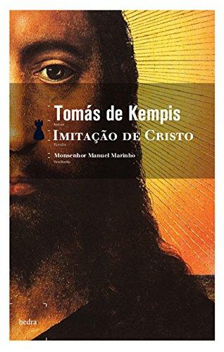 9788577151035: Imitação De Cristo (Em Portuguese do Brasil)