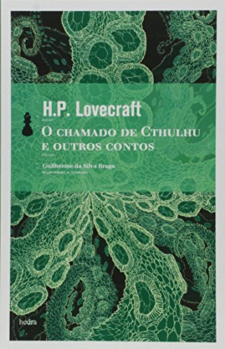 9788577151165: O Chamado de Cthulhu e Outros Contos (Em Portuguese do Brasil)
