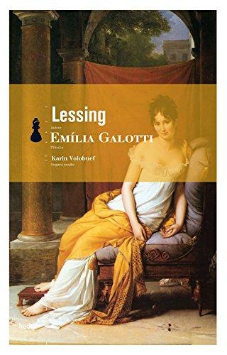 9788577151837: Emilia Galotti
