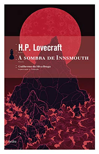 9788577151875: A Sombra de Innsmouth (Em Portuguese do Brasil)